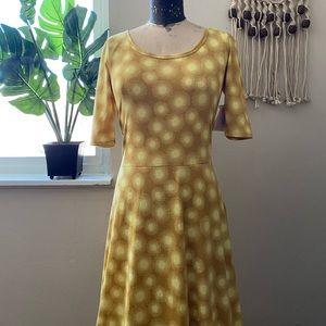 LuLaRoe Ana Maxi Dress NWT
